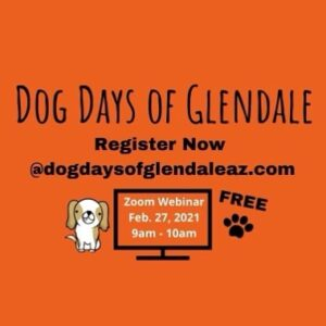Dog Days of Glendale