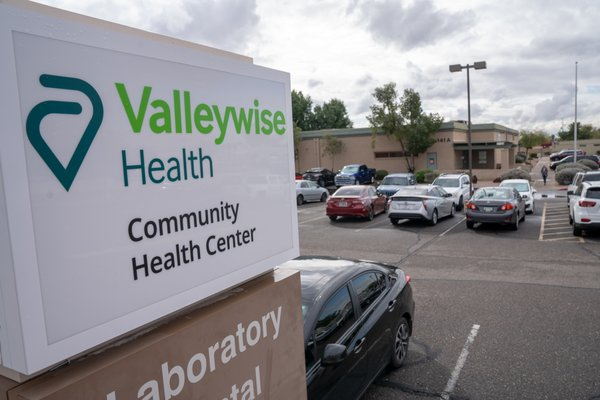Valleywise Heal th