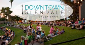 Experience Glendale Arizona Mobile App Android and iOS